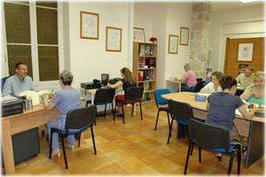 Testimonials - Courses